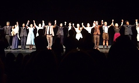 """""""Our Town"""" Inspires Audience"""