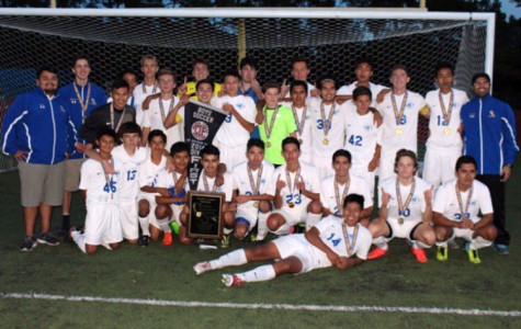 Trojans Soccer Ready to Repeat