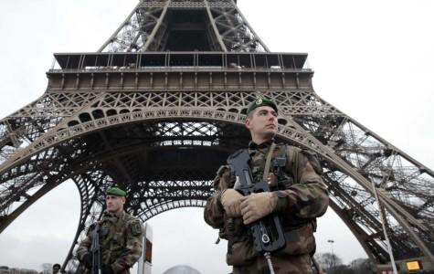 Paris Attacks: An Opinion