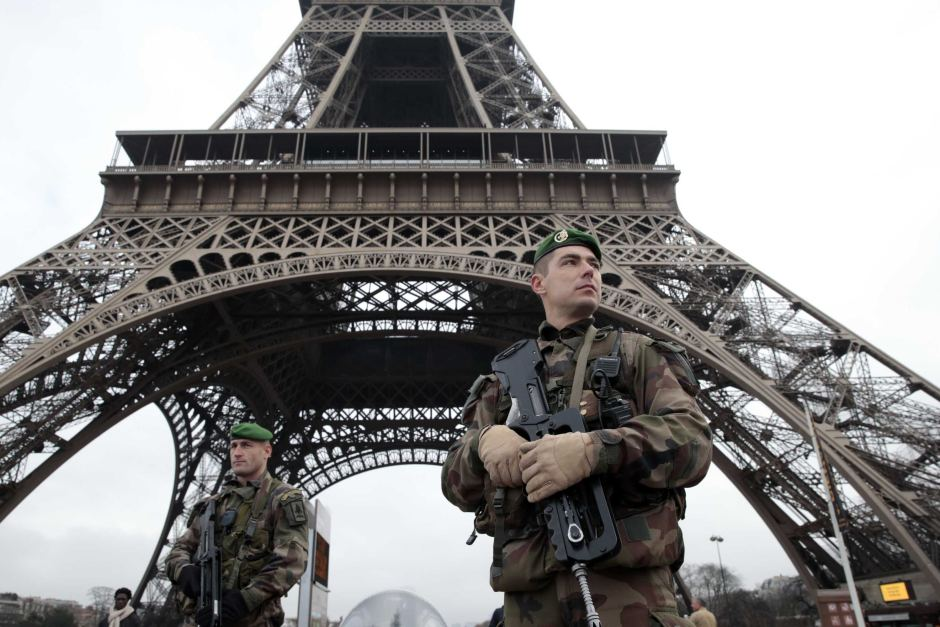 Paris Attacks: An Opinion