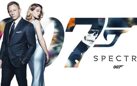 Is Spectre the greatest Bond film yet?