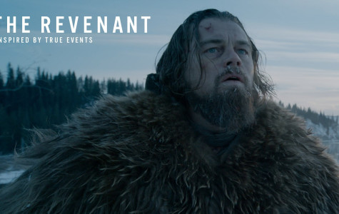 The Revenant Review (no spoilers)