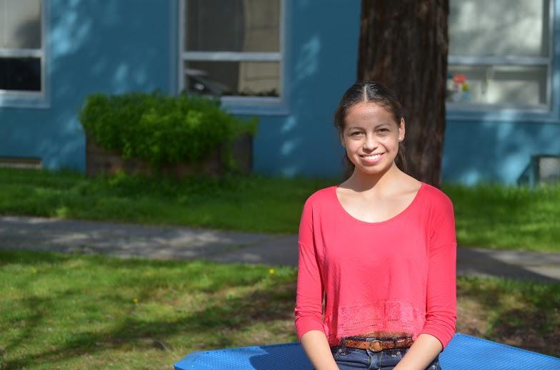 Lizbeth Enriquez