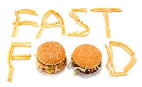Fantastic Fast Food