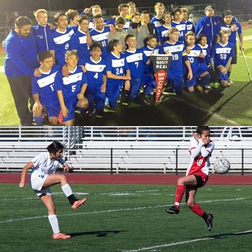 Boy's and Girl's Soccer Preview