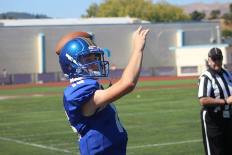 Terra Linda Shows Brilliance on Offense and Defense: a Football Season Review