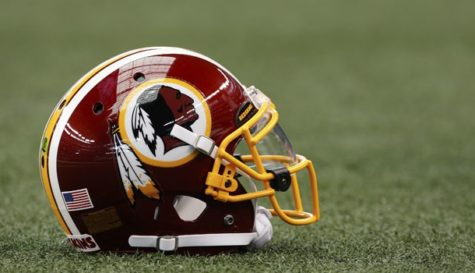 Should We Really Be Focusing on Controversial Sports Logos?