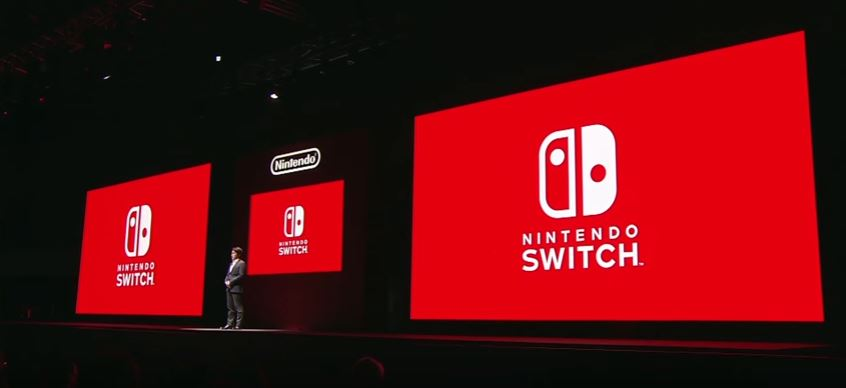 Nintendo Switches It Up With New Console Reveal