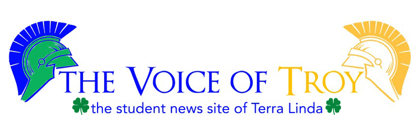 The student news site of Terra Linda High School