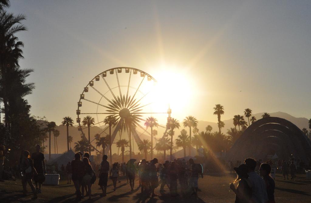 Coachella Overview