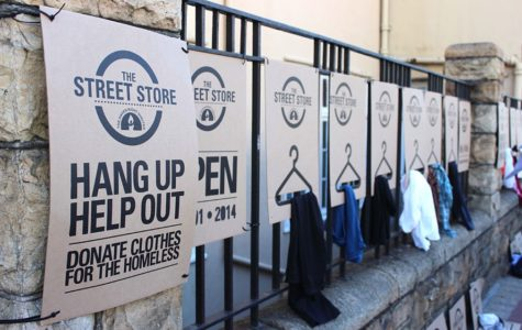 3rd Annual Street Store!