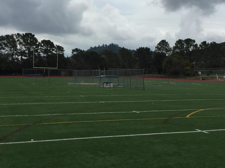 TL Turf Field
