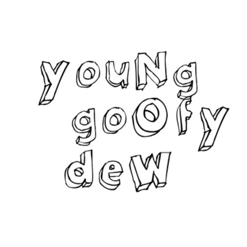 Young Goofy Dew