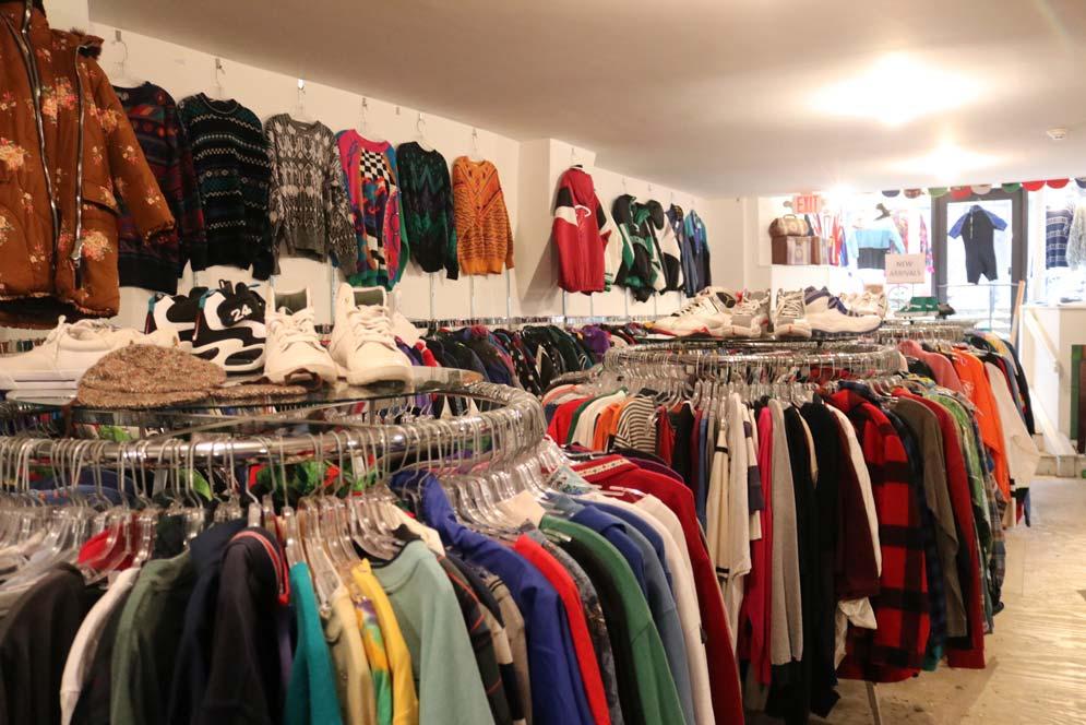 TL's Terrific Thrifts