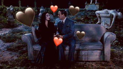A Creepy, Kookie Perfect Couple