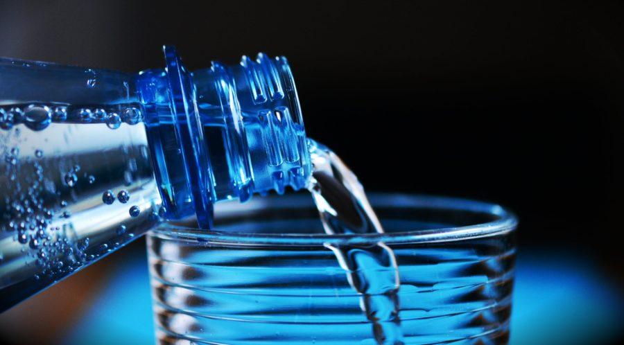 Hydrogen Water?