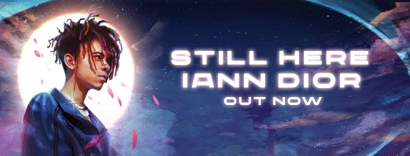 Iann Dior - Still Here