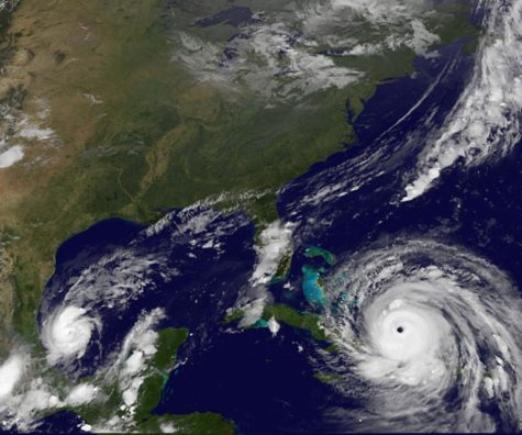 Millions Impacted by Hurricanes Throughout the World