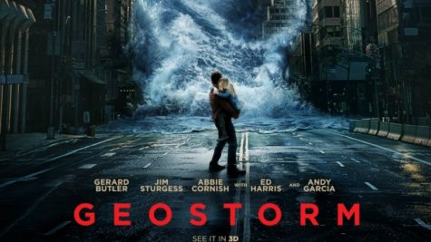 Geostorm is a Perfect Storm of Mediocrity