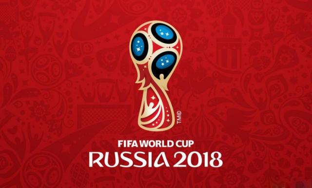 La Copa Mundial de Fútbol Rusia 2018