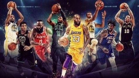 NBA Season So Far