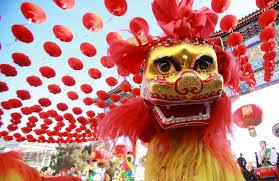 Lunar New Year: A Wide Variety