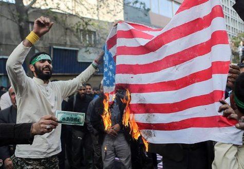 US-Iran Conflict