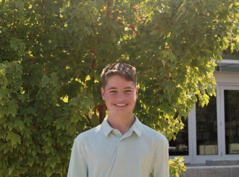 Photo of Evan Reich